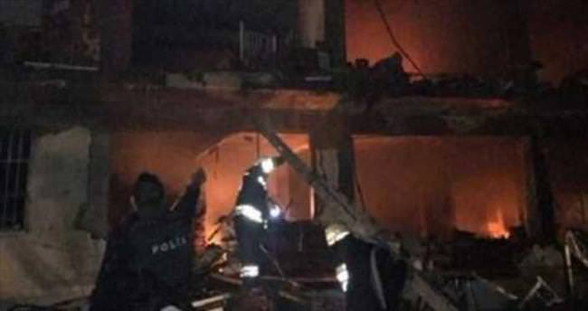 Çınar'da hain saldırı: 22 yaralı