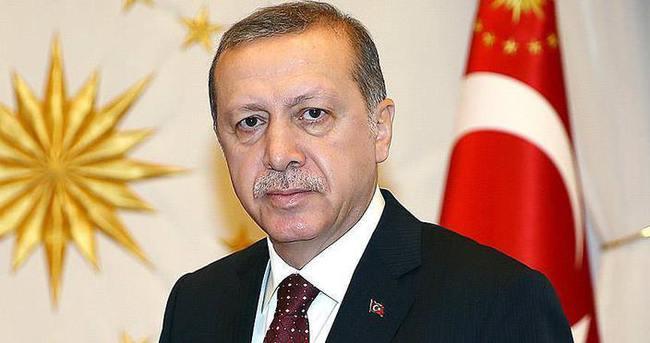 Cumhurbaşkanı Erdoğan 4 rektör atadı