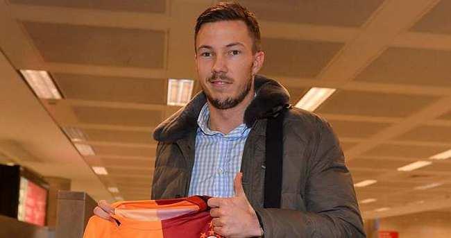 Galatasaray, Linnes'in maliyetini borsaya bildirdi
