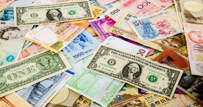 14 Ocak 2016 Dolar ve Euro ne kadar?