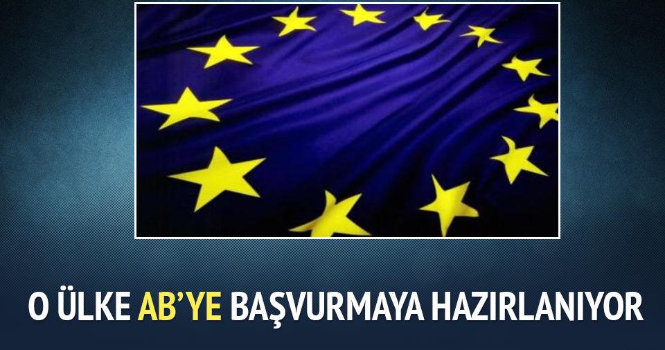 Bosna Hersek, AB üyeliğine başvuruyor