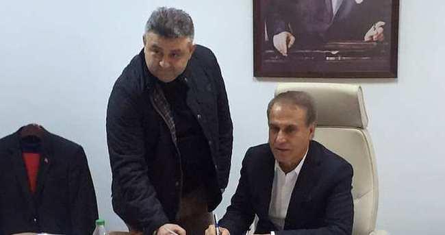 Nurullah Sağlam istifa etti