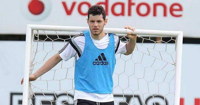 Beşiktaş, Pedro Franco'yu kiralıyor