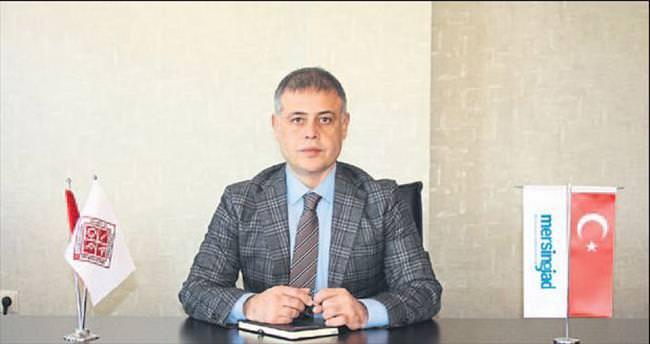 Mehmet Serkan İzol: Girişimci umutlu