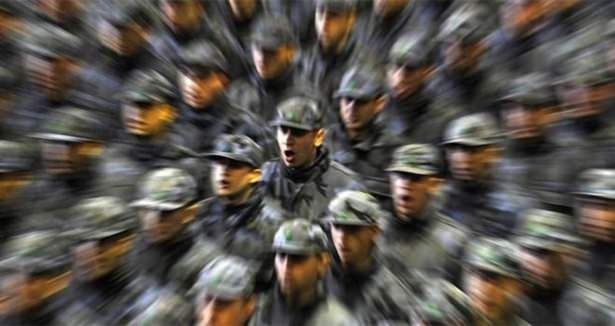 Dövizle askerliğin bedeli artık 1000 euro