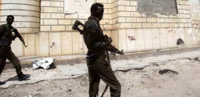 El Şebab, Afrika Birliği üssüne saldırdı: 'En az 50 ölü' iddiası