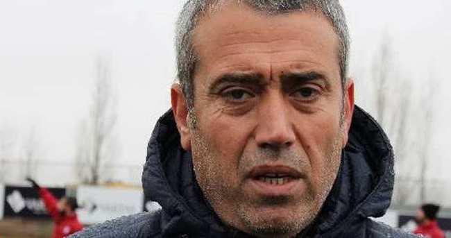 Kemal Özdeş, Elazığspor'dan ayrıldı