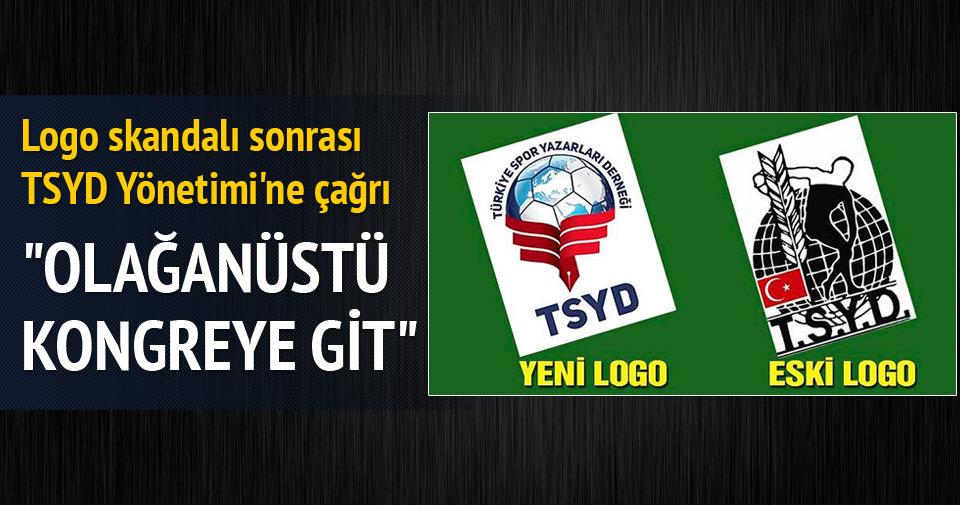 TSYD'ye olağanüstü kongre çağrısı