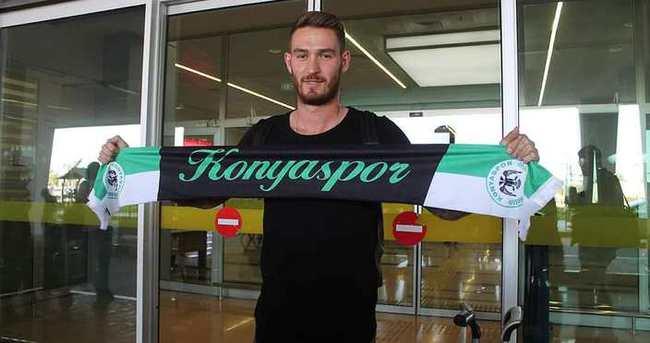 Ömer Şişmanoğlu Beşiktaş'a dönüyor