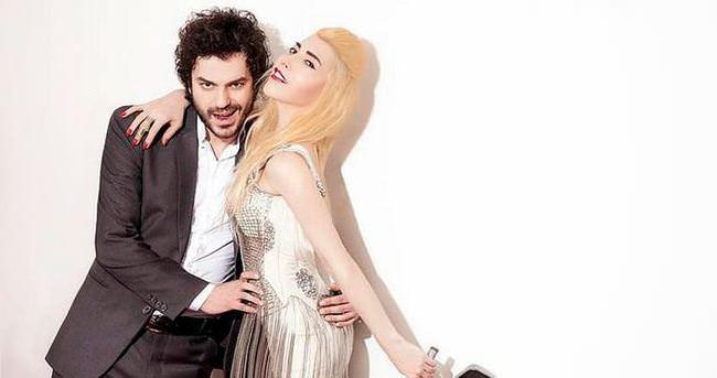 Hande Yener ifade verdi