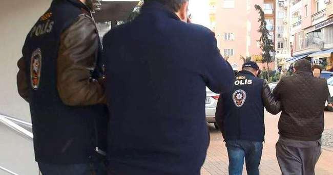 ATM hırsızları yakayı ele verdi