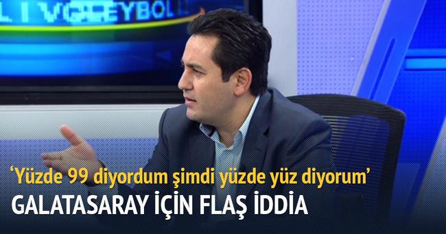 Fatih Doğan: Galatasaray'a transfer yasağı gelecek