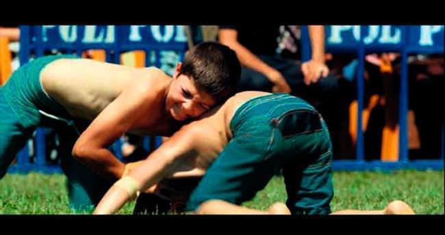 Türk belgeseli, Berlin Film Festivali'nde