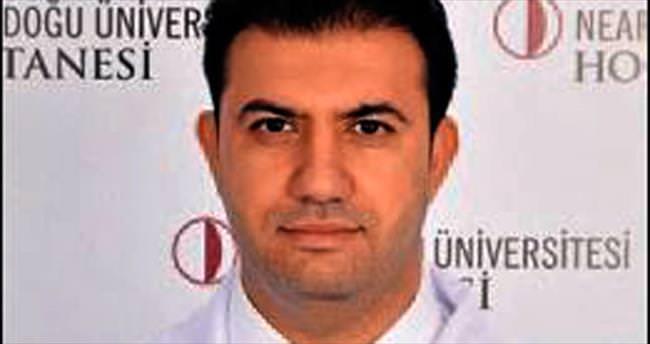 YDÜ'lü doktor dünya tıp literatürüne girdi