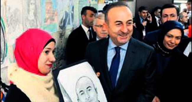 Dışişleri Gaziantep temsilciliğini açtı