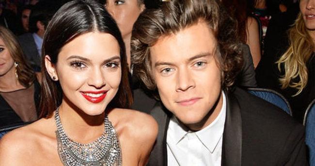 Kendall Jenner sevgilisiyle evlerini birleştiriyor
