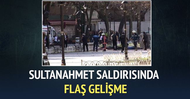 Sultanahmet saldırısı ile ilgili 16 tutuklama talebi