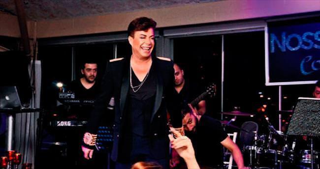 Fatih Ürek'ten Karadeniz şarkıları