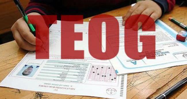 E-okul TEOG sonuçları açıklandı! Öğrenmek için tıklayınız...