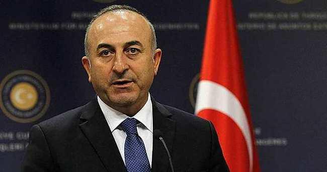 Çavuşoğlu: DAEŞ'le mücadelemizi sürdüreceğiz