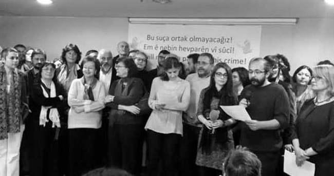 15 akademisyen devletten koruma istedi