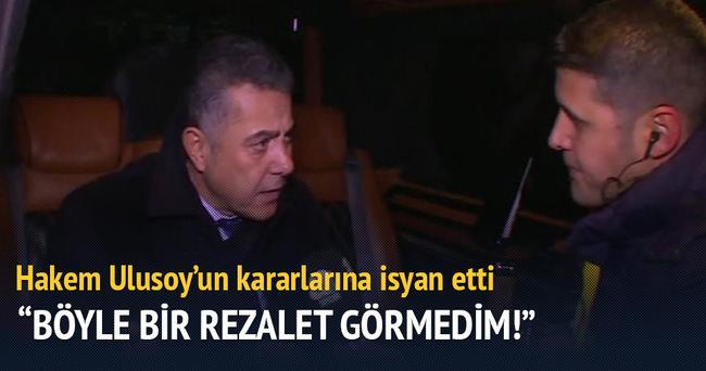 Eskişehirspor Başkanı Mesut Hoşcan: Emek hırsızlığı var