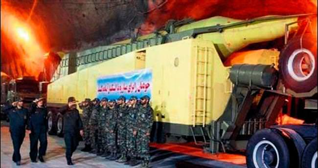 ABD'den İran'a yeni yaptırımlar geldi