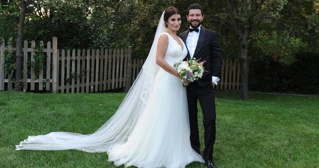 İrem Derici Rıza Esendemir evliliğinde şok!