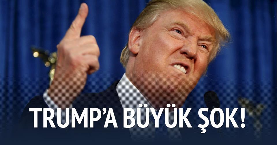 İngiltere'de Trump'a karşı 575 bin imza toplandı