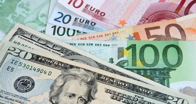 Dolar ve Euro ne kadar ?