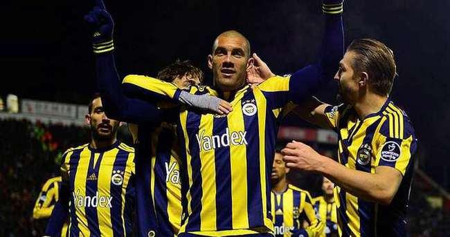 Barcelona'dan sonra Fenerbahçe geliyor