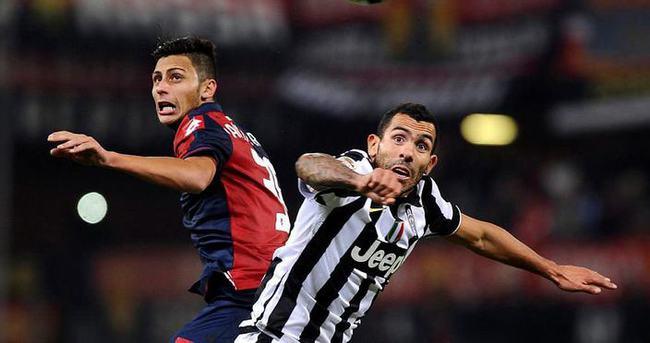 Juventus'a genç yetenek