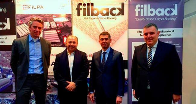 'Filback' yeniden Almanya Fuarı'nda
