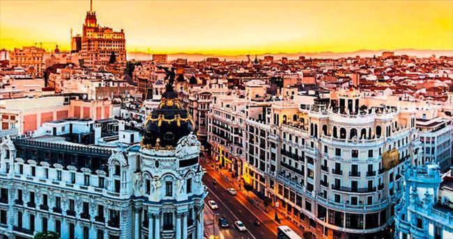 Vertigo Tur'dan cazip fiyatlı Avrupa turları