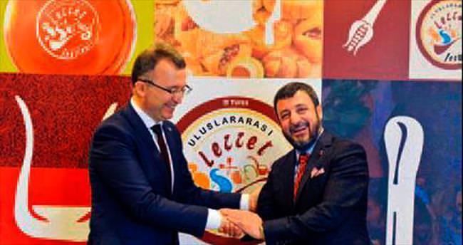 TÜRES'in yeni başkanı Ramazan Bingöl oldu
