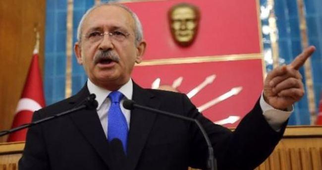 Kılıçdaroğlu'ndan yılın gafı!