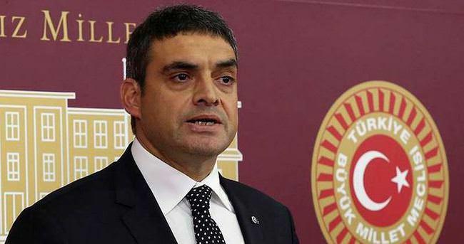 Umut Oran, Erdoğan'a hakaret soruşturmasında ifade verdi