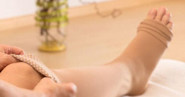 Varis çorabı ne işe yarar, nasıl kullanılır?