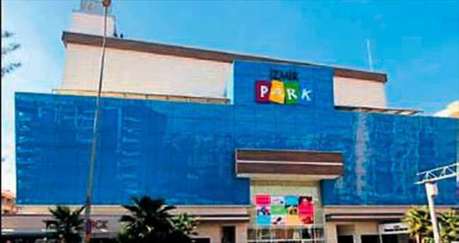 İzmir Park'ta 1'inci yıl coşkusu