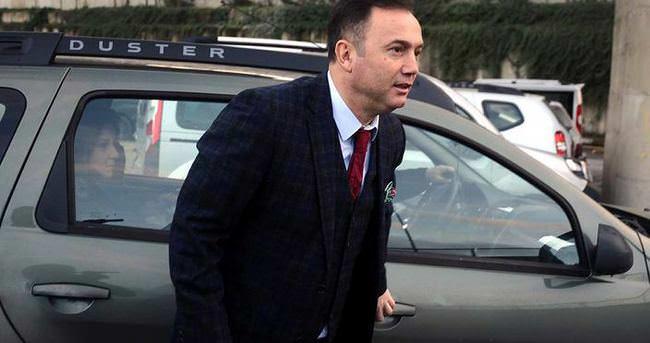 Trabzonspor, Hami Mandıralı'yı borsaya bildirdi
