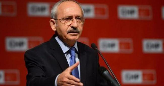Kılıçdaroğlu'na 1 liralık dava daha