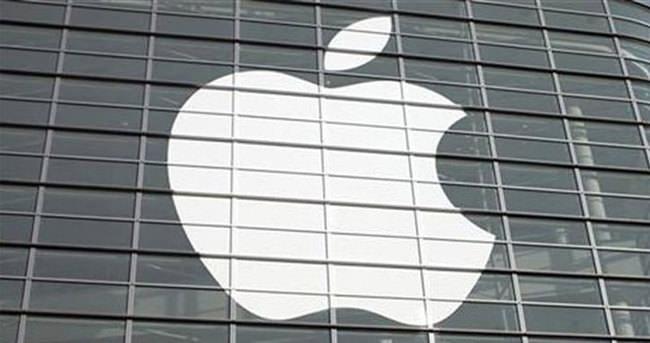 Hedefte Apple mı var?