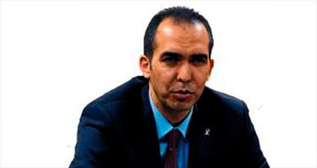 AK Parti'de yeni başkan Özdemir