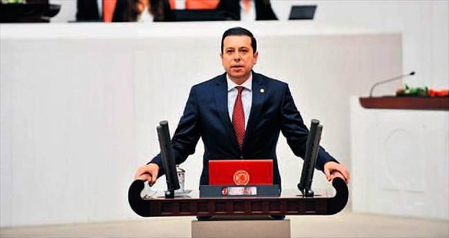 CHP-HDP ittifakına hendek açtırmayız