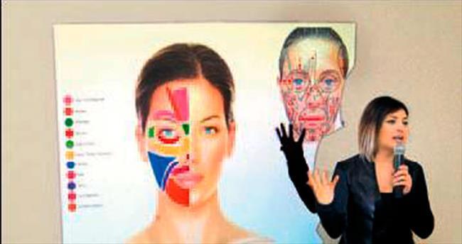 'Japon' kırışıklık tedavisi anlatıldı