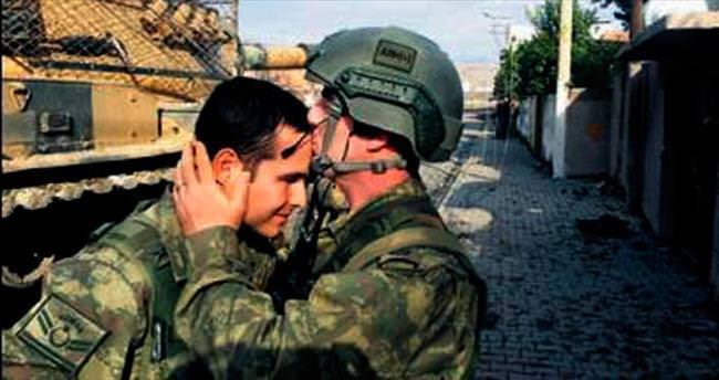 Kahraman asker o anları anlattı