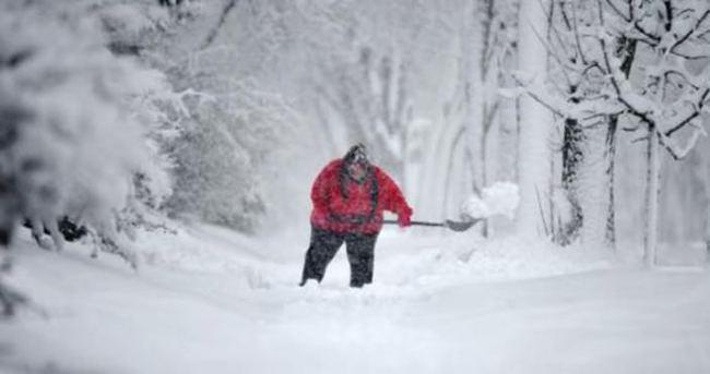 Bugüne dikkat! Kuvvetli ve yoğun kar geliyor