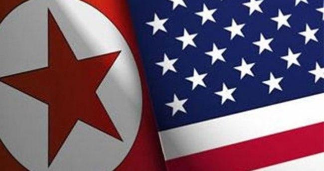 Kuzey Kore'de ABD'li bir öğrenci tutuklandı