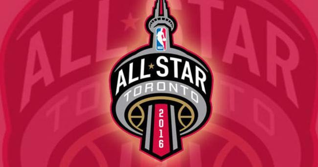 NBA All-Star'da ilk 5'ler açıklandı