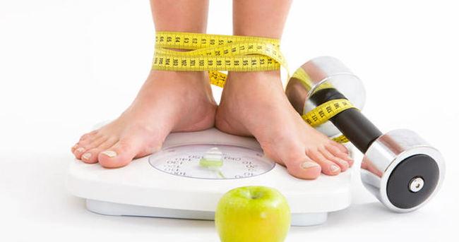 'Hızlı kilo vermek kalp krizini tetikliyor'